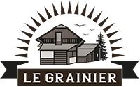 Logo Le Grainier